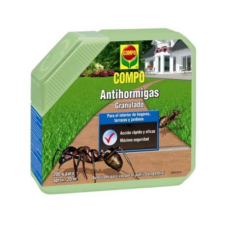 Antihormigas 200 g. Compo.