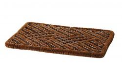 Felpudo fibra de coco WI 01
