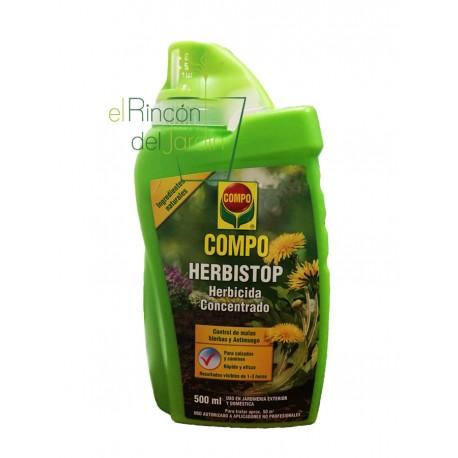 Herbistop herbicida concentrado compo.