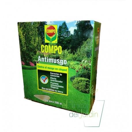 Antimusgo Compo 1kg.