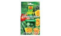 Fungicida Oídio 2 x 5 ml Compo