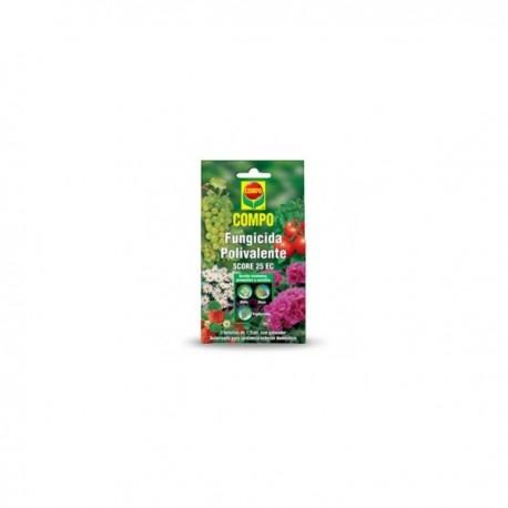 Fungicida polivalente compo 2 x 7.5 ml.