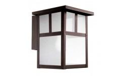 """Aplique exterior """"Osaka"""". For Light."""
