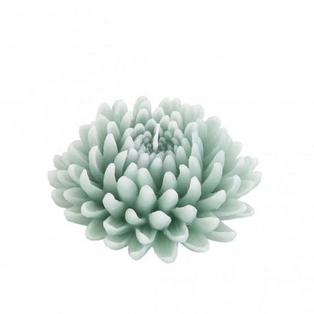 Vela flor Dalia