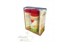 Abono anti insectos y ácaros TERRASECT 60 cc. Vitaterra.