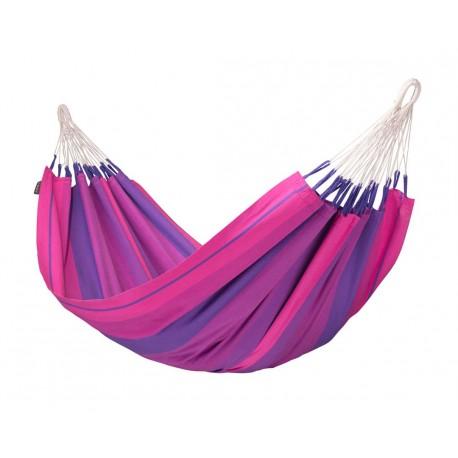 """Hamaca clásica individual  """"Orquídea Purple"""""""