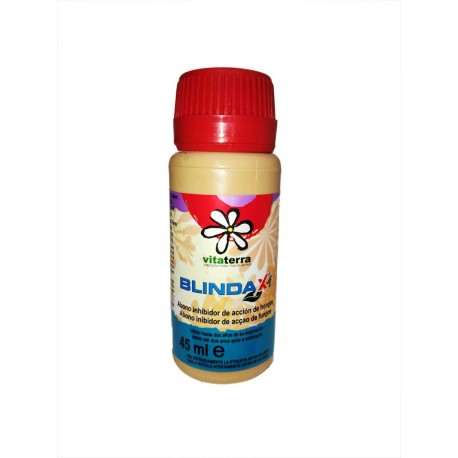 Abono anti hongos BLINDAX-F