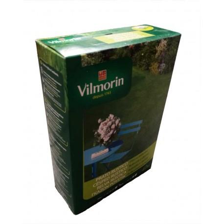Semillas de césped rústico. Vilmorin.