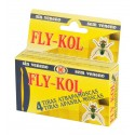 Tiras atrapamoscas FLY-KOL