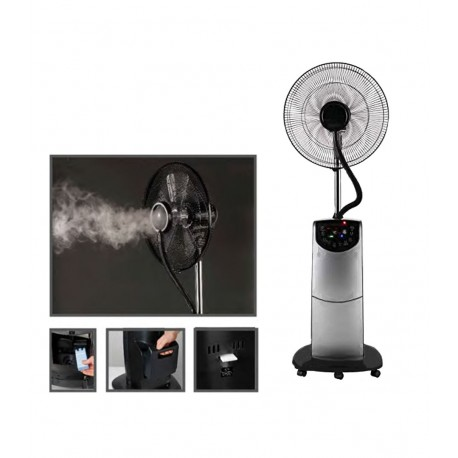 Ventilador nebulizador biolaper 6990