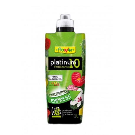 Fertilizante Platinum 10. Flower