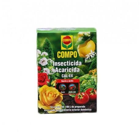 Insecticida acaricida CAL-EX®