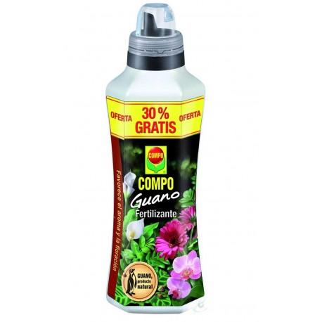 Fertilizante Guano. Compo 1.3 litros