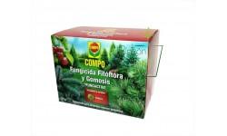 Fungicida fitóftora y gomosis. Compo