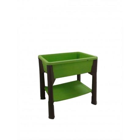 "Huerto urbano ""Veg&Table"""