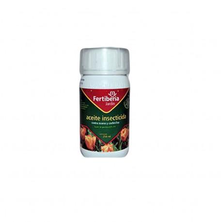 Aceite insecticida 250 ml. Fertiberia.