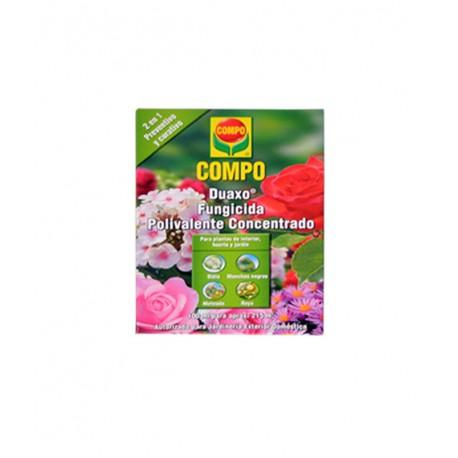 Fungicida Polivalente Concentrado 100 ml. Compo