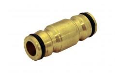 Conector de prolongación Estándar Metal. Aqua Control.
