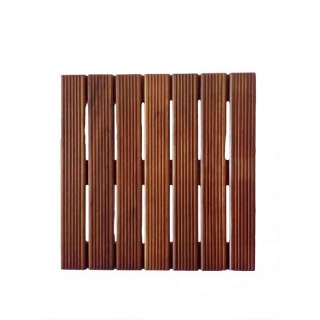 Tarima madera curupay